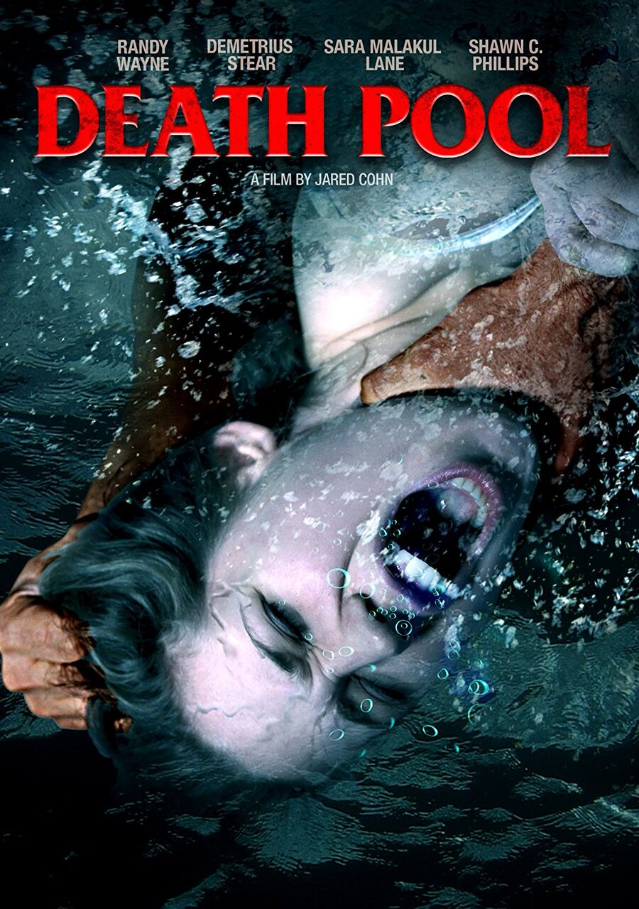 Death Pool: Movie Review