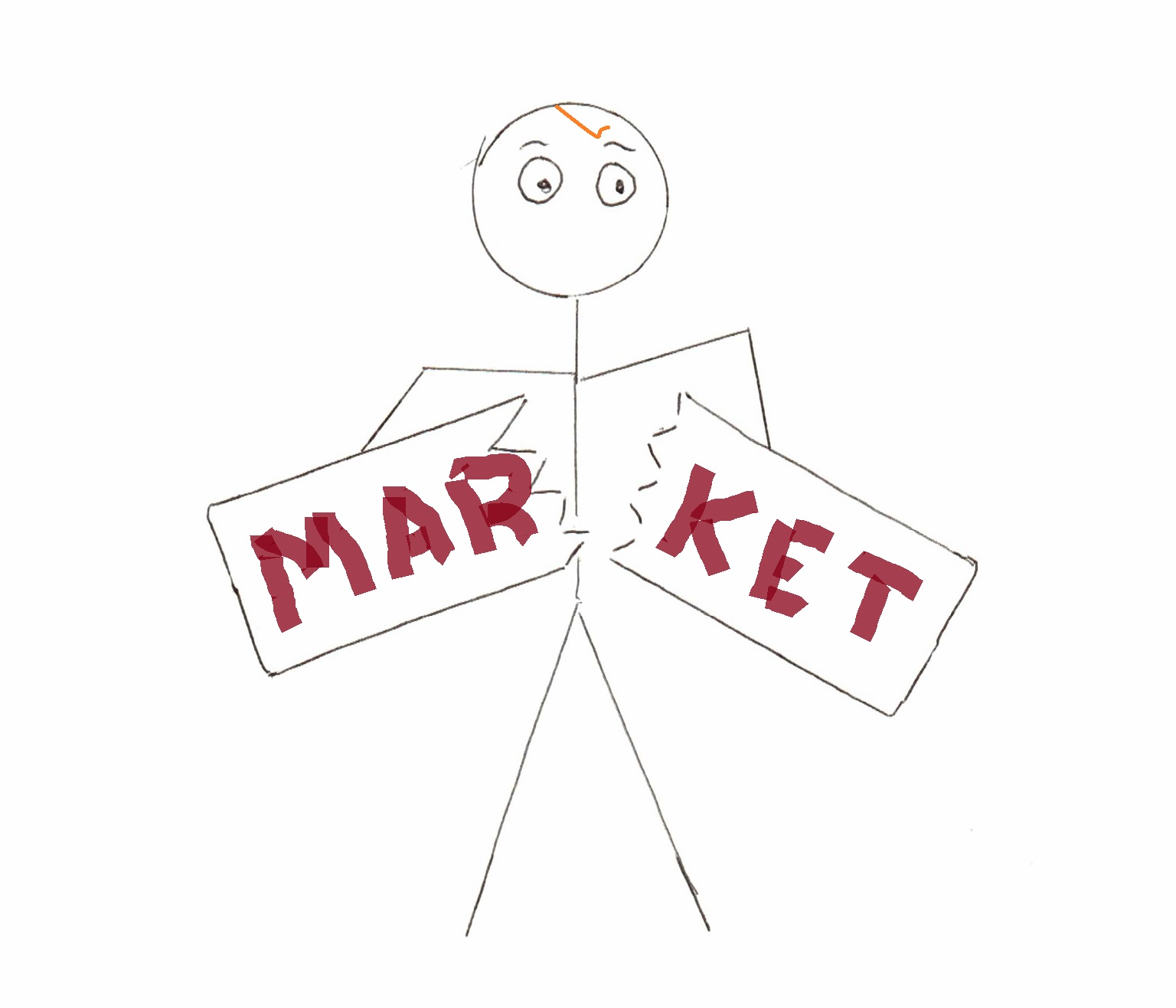 Don't Undercut the Market ✂