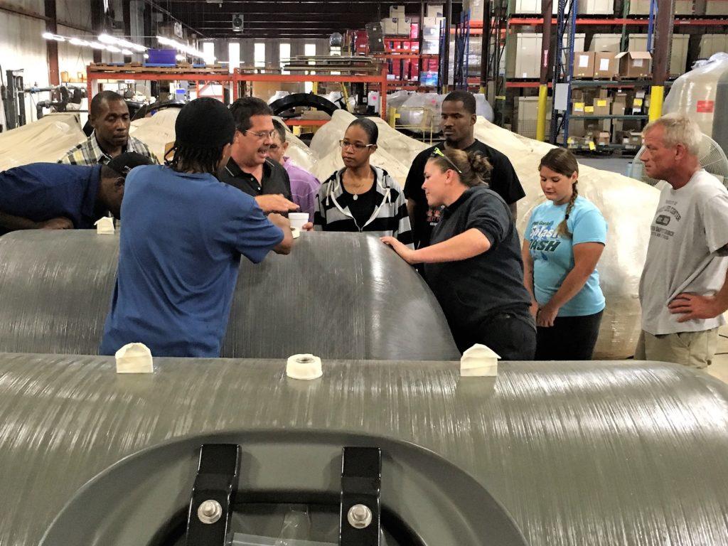 Manufacturer Training Opportunities