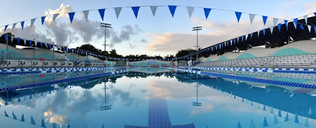 Florida's Largest Competition Pool