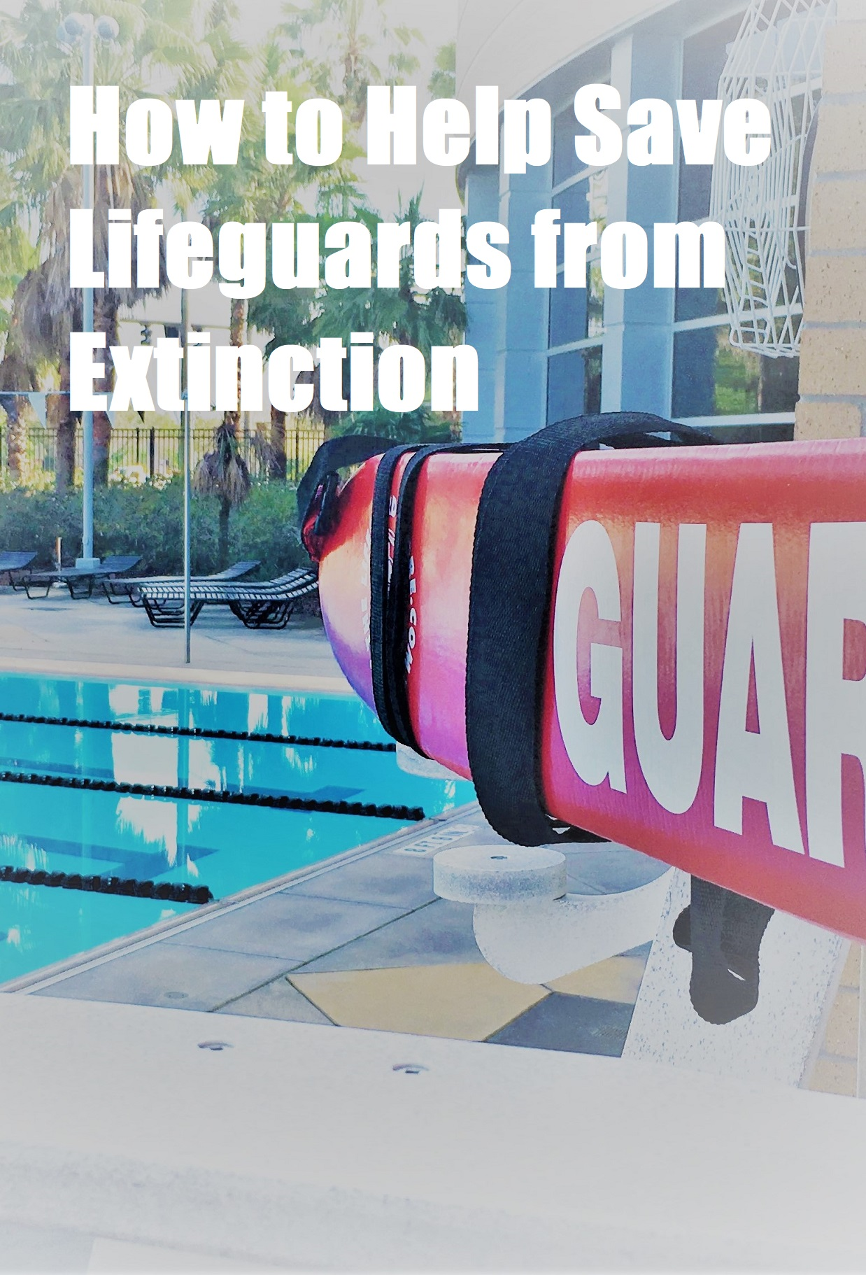 Lifeguard Recruiting & Retention
