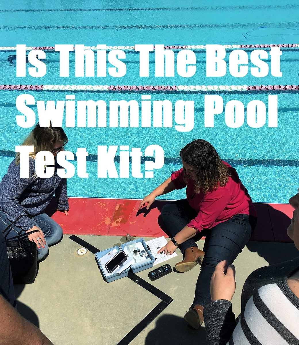 Top 10 Swimming Pool Test Kits