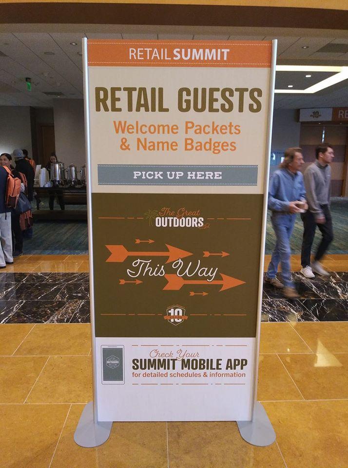 Retail Pool Supplies Educational Summit