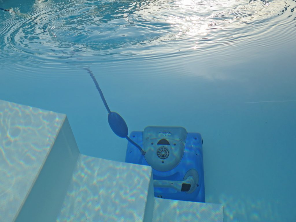 The best automatic pool cleaners