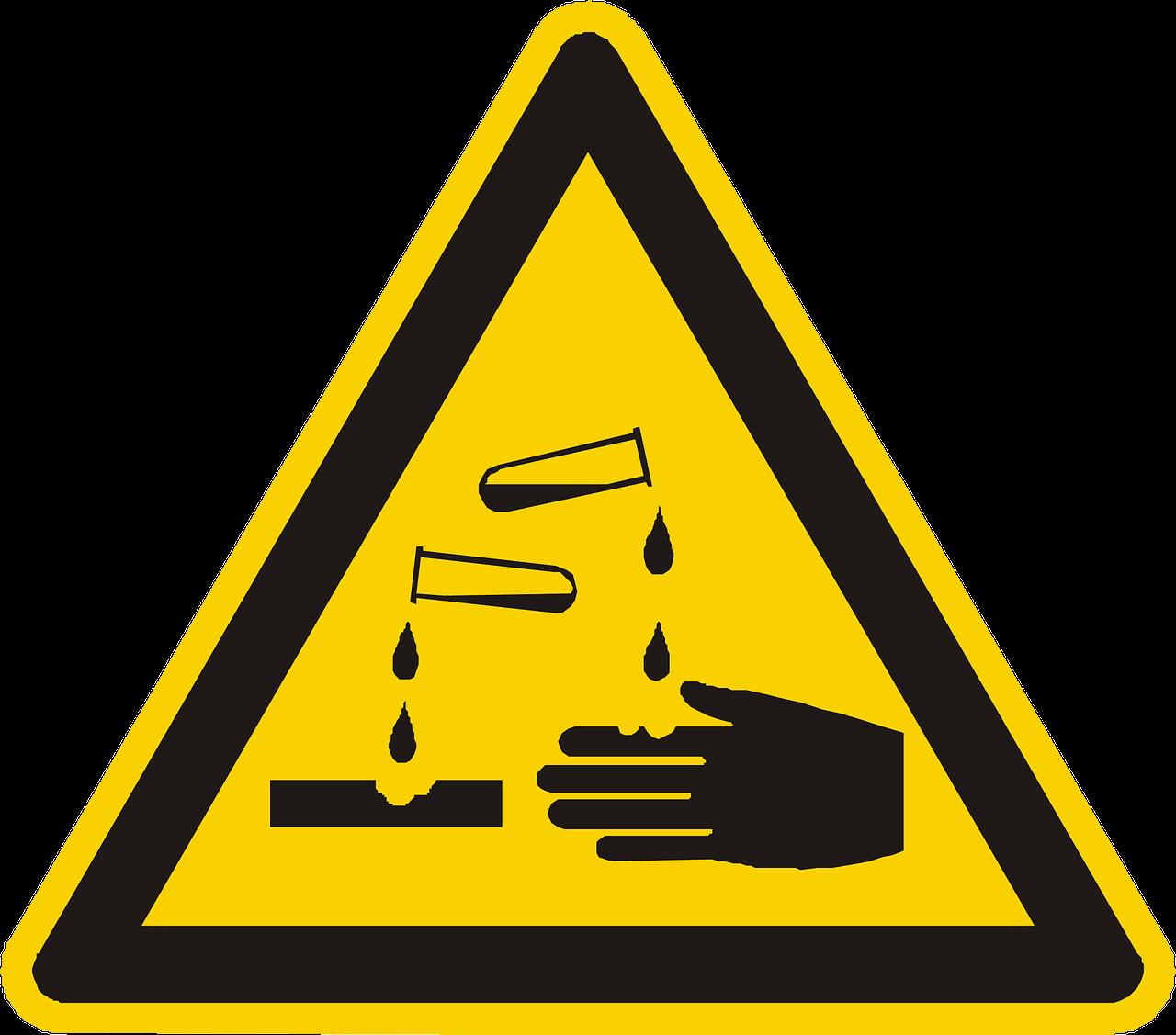 El mito del ácido de la piscina