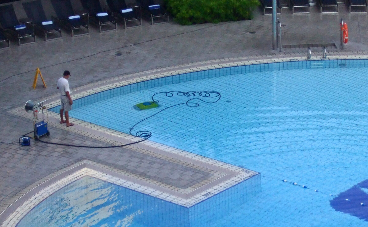 POOL ROUTES FOR SALE